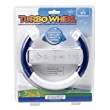 Wii Turbo Wheel - Blue