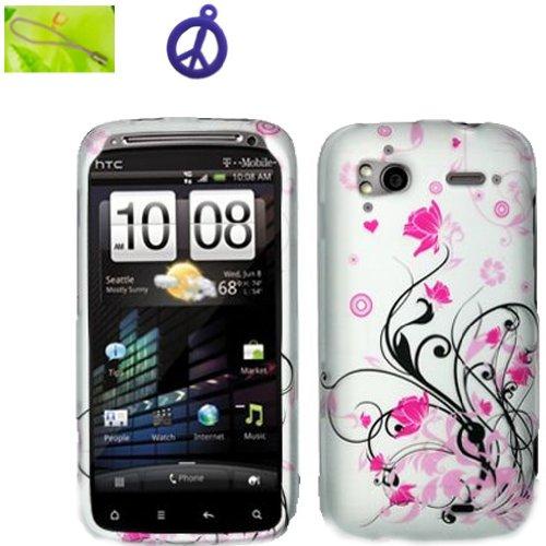 htc-sensation-4g-pink-flower-black-vine-on-silver-design-b-pw-rubberized-coated-surface-hard-plastic
