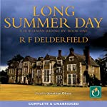 Long Summer Day | R F Delderfield