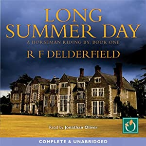 Long Summer Day | [R F Delderfield]
