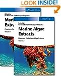 Marine Algae Extracts: Processes, Pro...