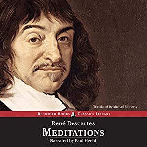 Meditations on First Philosophy Audiobook