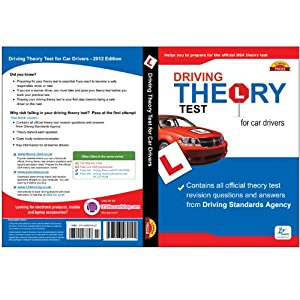 driving theory test 2013 book official dsa driving test