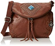 The Sak Silverlake Leather Cross Body