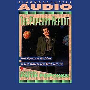 The Popcorn Report Audiobook