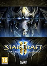 Starcraft 2 : legacy of the void