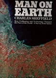 Man on Earth (0026101009) by Sheffield, Charles