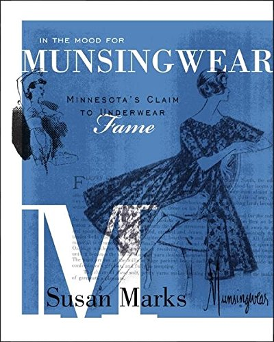 In the Mood for Munsingwear