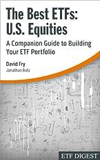 The Best ETFs:  U.S. Equities