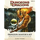 Dungeon Master's Kit: An Essential Dungeons & Dragons Kit (4th Edition D&D) ~ James Wyatt