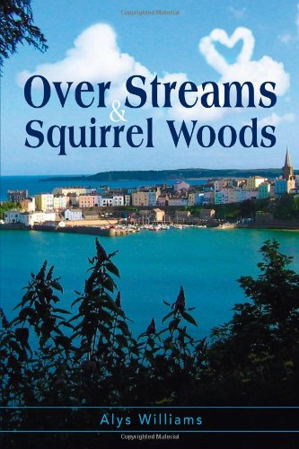 Over Streams And Squirrel Woods . . . front-145415