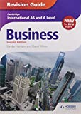 img - for Cambridge International AS/A Level Business Revision Guide book / textbook / text book