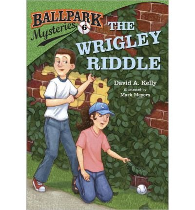 the-wrigley-riddle-author-david-a-kelly-feb-2013