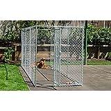 Bundle-21 Lucky Dog Champion Multi Configuration Kennel (3 Pieces)