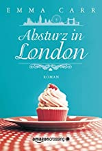 Absturz in London
