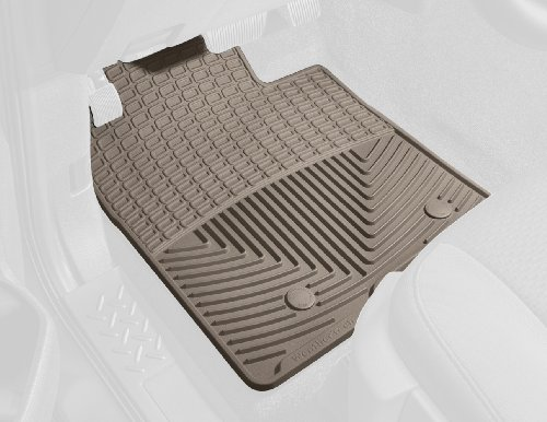 Weathertech All Weather Floor Mat For Select Honda Cr V