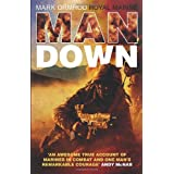 Man Downby Marine Mark Ormond