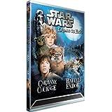 Star Wars - L aventure des Ewoks : La caravane du courage / La bataille pour End