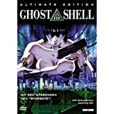 "Ghost in the Shell (Ultimate Edition)von ""Takashi Watabe"""