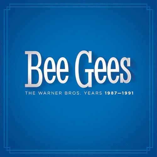 The Warner Bros. Years 1987-1991 (5 CD )