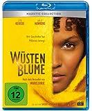 Wüstenblume [Blu-ray]