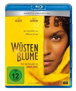 Wüstenblume [Alemania] [Blu-ray]