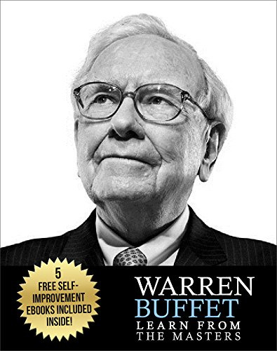 warren buffett way book pdf