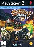 echange, troc Ratchet & Clank 3 - édition platinum