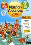 Nathan Vacances primaire - Du CE1 ver...