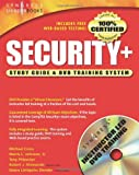 img - for Security+ Study Guide and DVD Training System book / textbook / text book