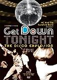 echange, troc K.C. & Sunshine Get Down Tonight: Disco Explosion [Import USA Zone 1]