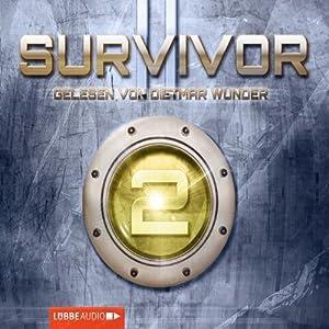 Metamorphose (Survivor 2.02) Hörbuch