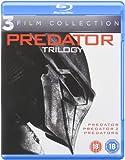 Predator Trilogy [Blu-ray] [1987]