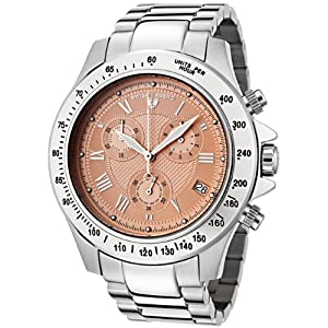 Mens 50033-99 Eograph Collection Chronograph Watch