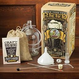 Craft a Brew Oktoberfest Ale Beer Brewing Kit