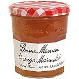 Bonne Maman Orange Marmalade Preserves, 13-Ounce Jars (Pack of 6)
