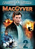 Macgyver: Complete Second Season [DVD] [Region 1] [US Import] [NTSC]