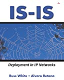 IS-IS: Deployment in IP Networks (0201657724) by White, Russ