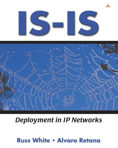 IS-IS : Deployment in IP Networks