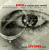 Bach J S: Well Tempered Klavier 1 & 2