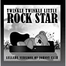 Lullaby Versions of Johnny Cash