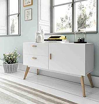Kolor Furniture – Sideboard Small Nordico