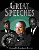 img - for Great Speeches book / textbook / text book