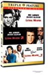 NEW Lethal Weapon 1/lethal Weapon (DVD)