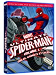 Ultimate Spider-Man - Volume 1 : Toil...