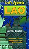 Lets Speak Lao (Lets Speak (Orchid Press))