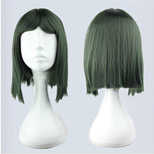 Web essence cosplay Sen and Chihiro's spirited away Haku wind high quality wig cosplay wig + wig + original bracelet