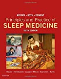 img - for Principles and Practice of Sleep Medicine, 6e book / textbook / text book