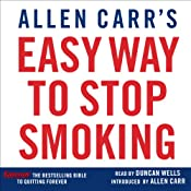 Allen Carr's Easy Way to Stop Smoking | [Allen Carr]