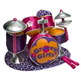 Groovy Style Drum Roll Pleaseby Manhattan Toy